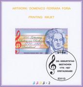 Domenico Ferrara Foria - Ludwig van Beethoven