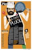 El éxito de Pujol