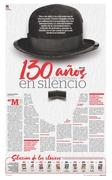 130 años de sonrisas en silencio