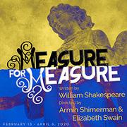 Measure for Measure at Antaeus Theatre Company