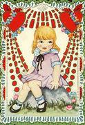 vintage greeting card lovers♥