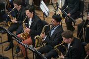 Yale Jazz Ensemble Winter Concert to Celebrate Thad Jones/Mel Lewis Orchestra Legacy