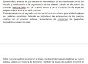 """reseña de """"La construcción de los nuevos asentamientos en el ámbito rural: el caso de las cabeceras de la provincia de Chalco durante los siglos XVI y XVII"""" parte 2"""