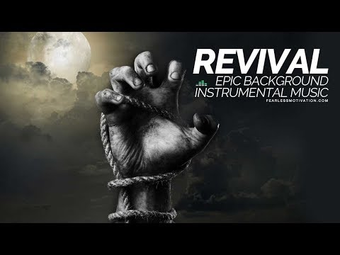 Revival - Orchestral Instrumental - Epic Background Music