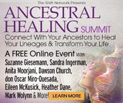Ancestral Healing Summit