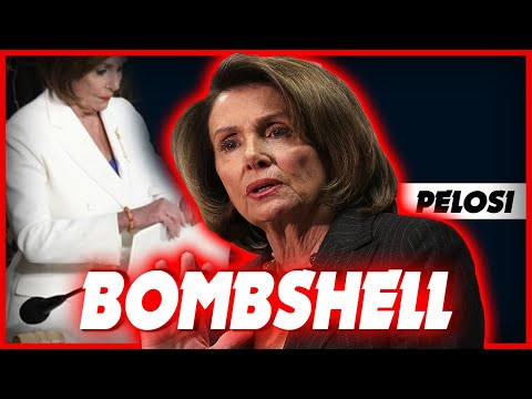 BOOM! Democrats are Calling for Pelosi to Resign.