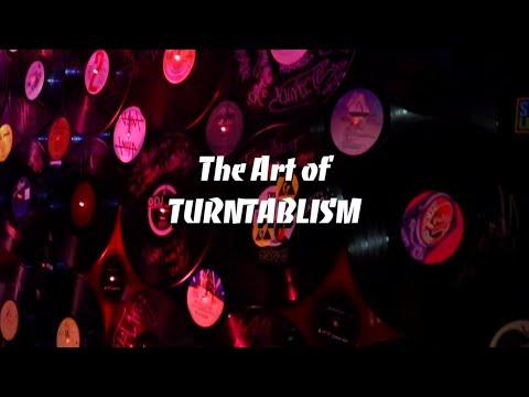 The Art of Turntablism | DMC Documentary
