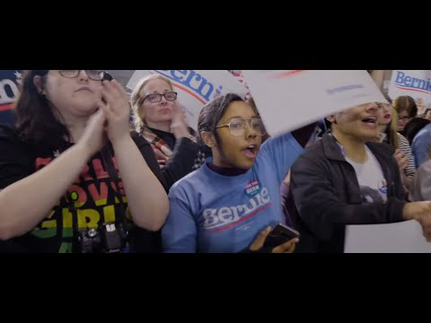 POWERFUL Bernie Sanders AD (Killer Mike Speech) - THE TIME IS NOW!