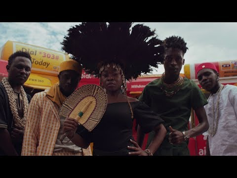 Sampa The Great - Final Form (Official Video)