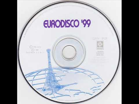 Eurodisco '99 Collection