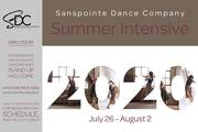 Sanspointe Dance Company Summer Intensive