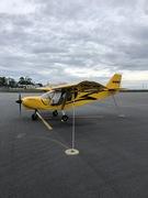 CH 750 Cruzer with Continental IO-240 engine