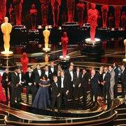 Oscars Awards Live