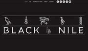 BLACK NILE x JOE LYLE 'n DEVIN DANIELS @ The 'newly renovated' World STAGE