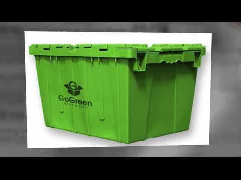 Richmond Va Moving Companies - Go Green Rent A Box & Moving Co.