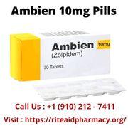 Ambien 10mg | Ambien 10 mg tablet | Riteaidpharmacy.org