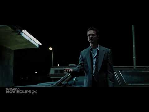 Ejercicio 1 (Fight Club recreation scene)