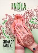 India Republic cover