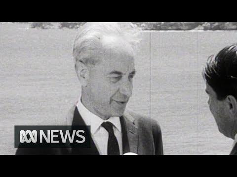 1965 scientist claims the moon is plasma - UNCUT | RetroFocus