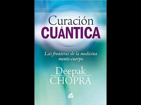 Deepak chopra curacion cuantica