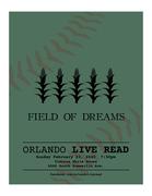 Orlando Live Read at Timucua White House