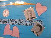 BLUE Valentine TIME 1957pics