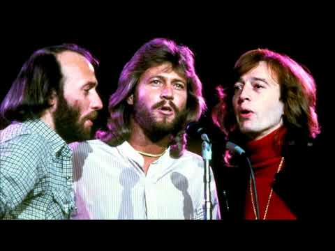 Bee Gees - How Deep is Your Love 1 Hour