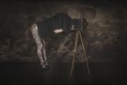 Tattooed Photographer