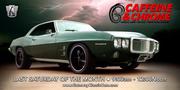 Caffeine and Chrome-Gateway Classic Cars of Denver, Co