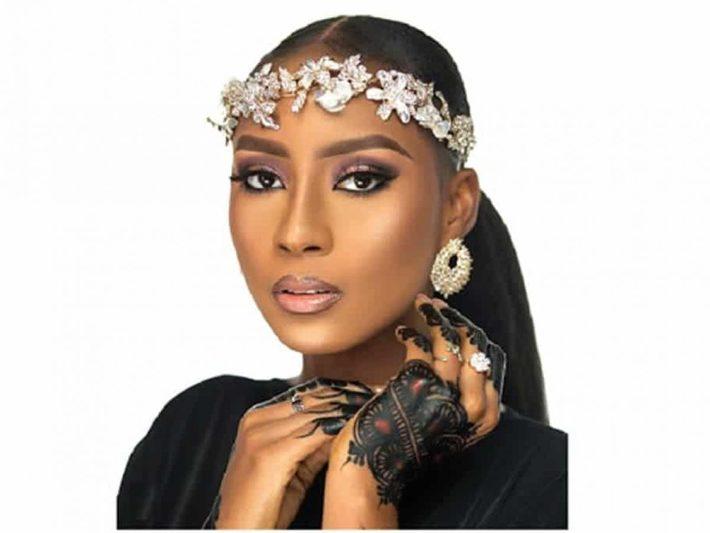 (18+) Popular Hausa Actress, Maryam Booth Naked Video