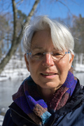 Pam Kristan Featured at Story Space Tue 02/18/2020