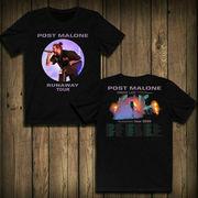 Post Malone Runaway Tour 2020 Shirt
