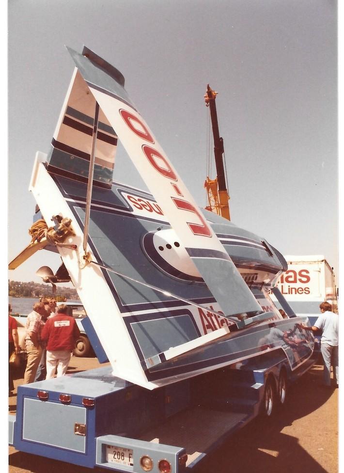 June 1982 Seattle New Atlas 1st appearance 3