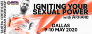 Igniting Your Sexual Power - Dallas