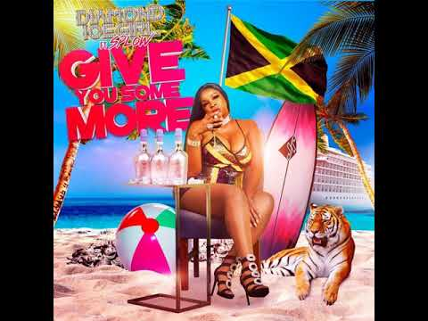 Diamond IceGirl Ft Splow - Give You Some More