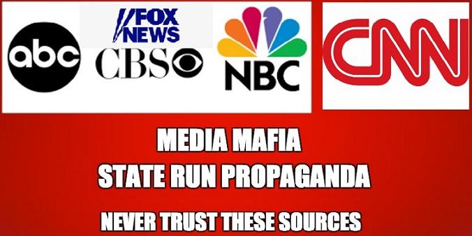 MEDIA MAFIA