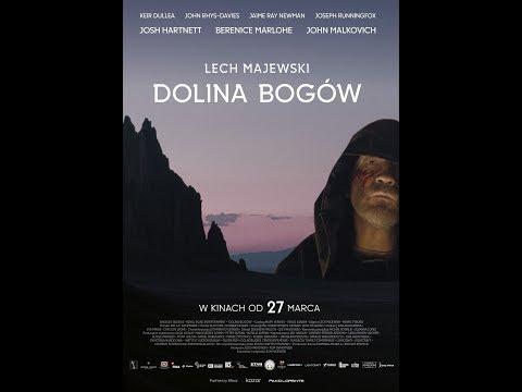 Dolina Bogów - oficjalny teaser