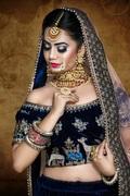 Best Makeup Artist in Delhi - HD Makeover