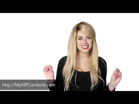 BUZZEZEVIDEO David Mosher MyVIPContacts RockettBobebuzz