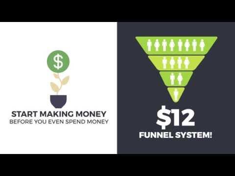 BUZZEZEVIDEO Prosperity Marketing System Darren Olander Presentation