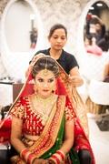 Wedding Reception Makeup - HD Makeover