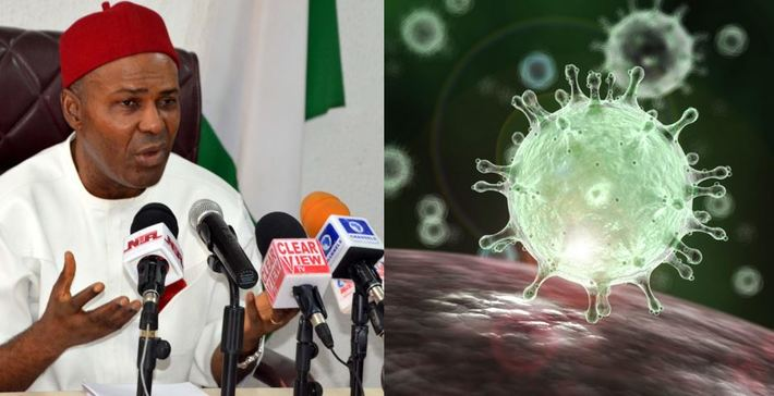 FG announces N36m cash reward for any Nigerian scientist who finds a cure for Coronavirus