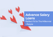 advance salary loan in india