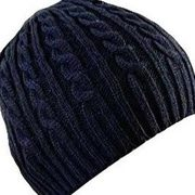Wholesale Black Knitted Skull Cap Suppliers
