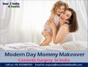 Modern Day Mommy Makeover Surgery In India