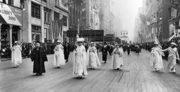 Road to the Vote: The Boston Women's Suffrage Trail