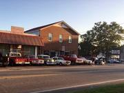 HOT RODS & FOOD TRUCK FRIDAY