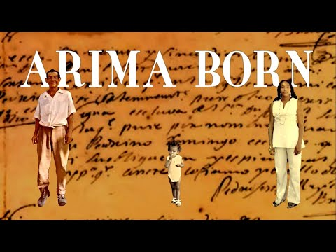 ARIMA BORN: Land, Labour, Power, and Colonial Mythology in Trinidad