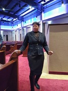 Evangelist Angela Titus!