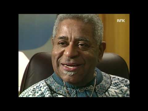 Dizzy Gillespie 1990 Documentary